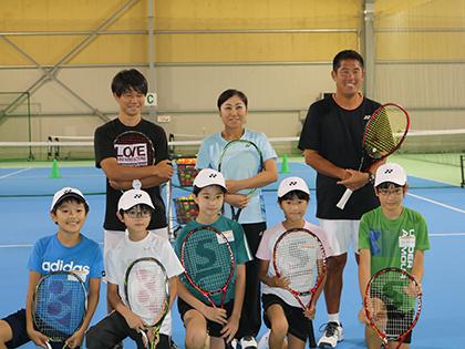 テニス クラブ 京王