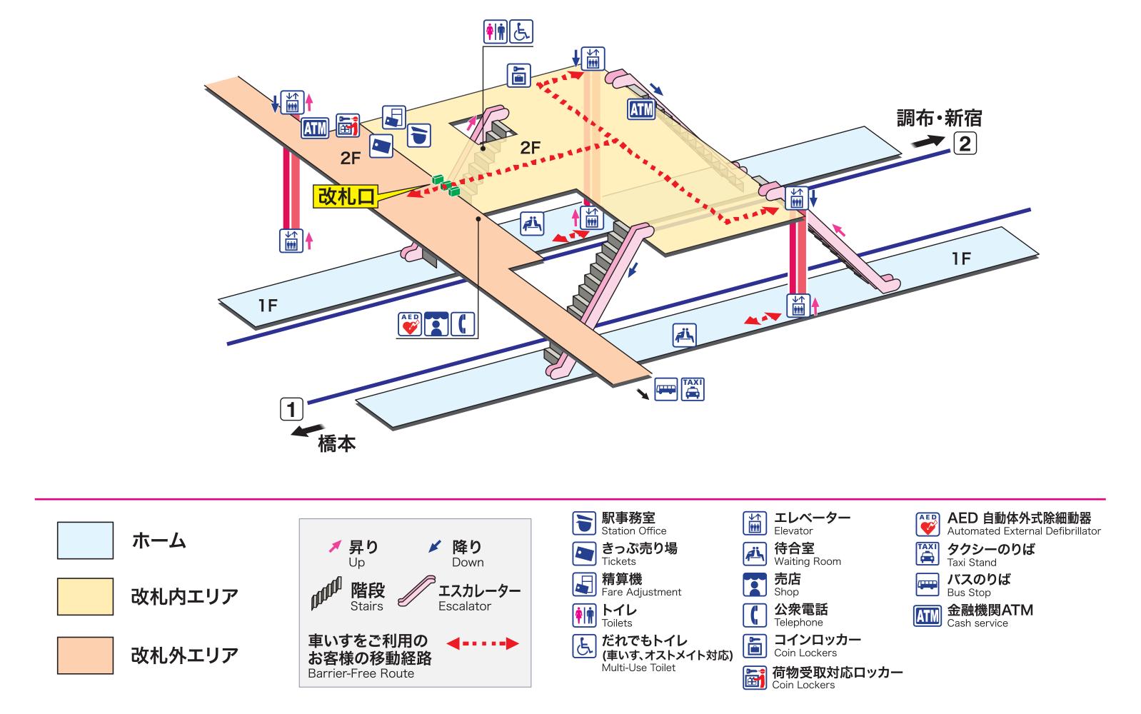 https://www.keio.co.jp/train/station/ko43_minami-osawa/images/station_map.png